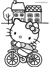 A4 Colouring Pages Hello Kitty 200 Best Birthday Printables Images On Pinterest