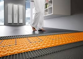 Schluter Heated Floor Manual by New Products From Schluter Systems