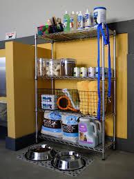 Cheap Garage Cabinets Diy by 15 Garage Storage Ideas For Organization Hgtv