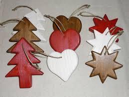 chalet de montagne en kit kit décoration noël en bois sapin etoile coeur chalet montagne