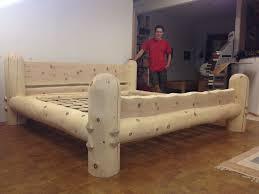 zirbenholz schlafzimmer komplett