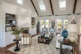 HGTV Dream Home 2015 Great Room