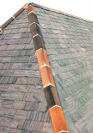 v roof a hip roof on a varied plan h denotes a hip v denotes a