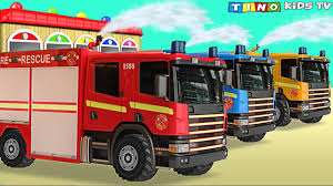 Fire Trucks For Children | Learn Colors With Color Fire Trucks ... 4 Guys Fire Trucks Friendsville Md Mini Pumper Youtube Abc Firetruck Song For Children Truck Lullaby Nursery Rhyme Fireman Sam Venus With Firefighter Toys Video Toy Factory Kids Hurry Drive The The And Car 1 Engine Squad Responding Portland Rescue Siren Sound Effect Playmobil City Action Lights Sounds Playset 2016 Lego Ladder Itructions 60107 Lego City Airport Fire Truck 7891 Farming Simulator 15 Mod Spotlight 80