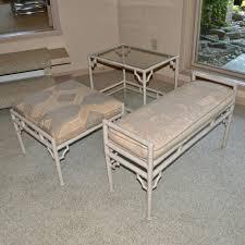 Meadowcraft Patio Furniture Cushions by Faux Bamboo Patio Furniture U2013 Bangkokbest Net