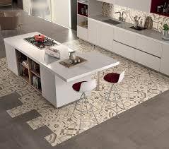 sol de cuisine sol cuisine pvc remplacer un par carrelage pour newsindo co