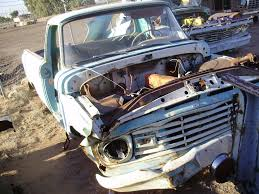 100 1965 Ford Truck Parts F 100 65FT5472C Desert Valley Auto
