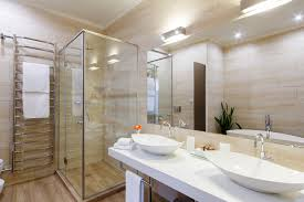 beleuchtung für badezimmer licht zum wohlfühlen le magazin