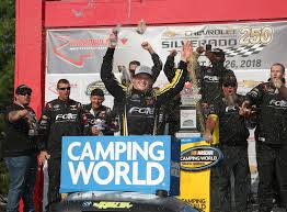 NASCAR Truck Series Power Rankings After 2018 Chevrolet Silverado ... Nascar Drivers React To Wild Finish Of Truck Series Playoff 08 Offline Signups Closed Youtube Go For Skate With Golden Knights Las Watch Engage In Hilarious Brawl Ben Rhodes Returns Thsport Racing 2017 Campaign Kickin Kyle Bush 18 Qualifying Driver Editorial Image Bell Earns First Camping World Win 2016 Cupscenecom Power Rankings After 2018 Unoh 200 Page 3 Trey Eidson Dominates Win At Iowa In The Due Fuel Mileage Matt Crafton Won The 15th Annual Toyota Tundra