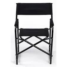 e z up standard directors chair black bj s wholesale club