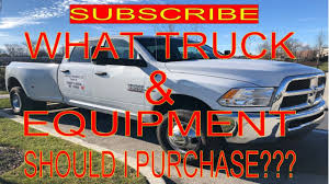100 Trucking Equipment HOT SHOT WHAT TRUCK AND EQUIPMENT TO BUY TRUCKING BUSINESS