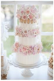 Best Toronto Wedding Cakes