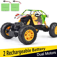 100 Ebay Rc Truck Details About DOUBLE E RC Cars 118 Dual Motors Rechargeable Remote Control 4WD Off Road