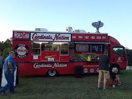 Cardinals Food Truck On Twitter: