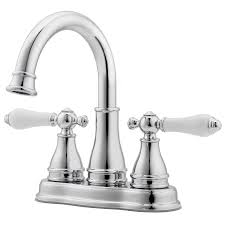 Polished Brass Bathroom Faucet 8 by Shop Bathroom Sink Faucets At Lowes Com
