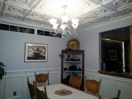 tin backsplash for kitchen decorative ceiling tiles ceiling tin