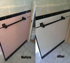 tile refinishing a1 reglazing