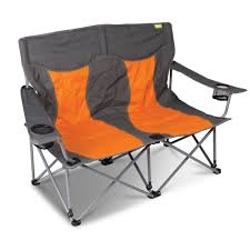 Kampa Lofa Two Seater Sofa Camping Chair - Orange 22x28inch Outdoor Folding Camping Chair Canvas Recliners American Lweight Durable And Compact Burnt Orange Gray Campsite Products Pinterest Rainbow Modernica Props Lixada Portable Ultralight Adjustable Height Chairs Mec Stool Seat For Fishing Festival Amazoncom Alpha Camp Black Beach Captains Highlander Traquair Camp Sale Online Ebay