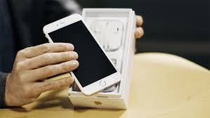 Unboxing the Apple iPhone 6s and 6s Plus Video