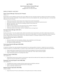 Senior Product Manager Resume Sample   Templates At ... Product Manager Resume Samples Template And Job Description What Are Some Best Practices For Writing A Resume The 15 Reasons Tourists Realty Executives Mi Invoice 7 Musthaves Every Examples By Real People Telekom Junior Product Sample Complete Guide 20 Top Jr Junior Senior Templates Visualcv Associate Velvet Jobs Monstercom