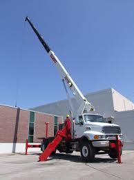 100 Rent A Bucket Truck Crane Al NJ Truck Al P Decker