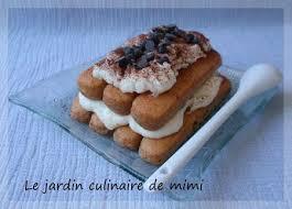 dessert avec des boudoirs recette tiramisu aux biscuits boudoirs recettes maroc