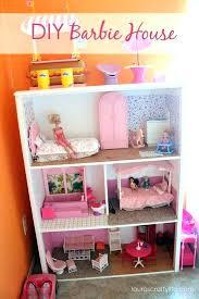Barbie Doll Furniture Diy Barbie Kitchen Make Barbie Doll Furniture