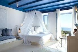 Blue And White Bedroom Idea Decor Cool Designs Sgplus Me
