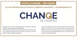 bureau de change fr bureau de change aix en provence près de marseille