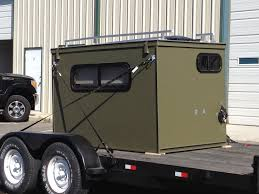 42 Dodge Army Truck Poop Up Camper – Phoenix Pop Up