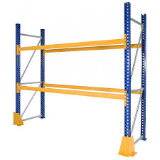 Racking Accessories Ensure Safer Working Environment