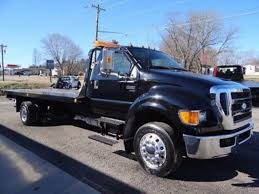 100 F650 Trucks Ford Tow For Sale Used On Buysellsearch