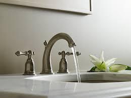 kelston widespread bathroom sink faucet k 13491 4 kohler