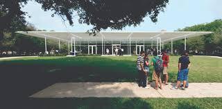 100 Thomas Pfeiffer Architect ASLA 2010 Professional Awards The Brochstein Pavilion At Rice