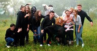 Halloween Usa Flint Mi by Paracons U0026 Horror Fests Haunt Jaunts