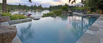 100 Infinity Swimming How Does An Pool Work Paradise Pools