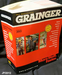 GRAINGER INDUSTRIAL SUPPLY COMPANY 3939 Page Catalog