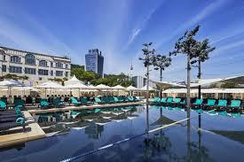 100 L Oasis St Martin Unique Hotels In Seoul South Korea