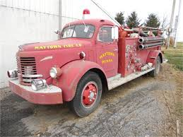 1953 REO Gold Comet Fire Truck For Auction | Municibid Used Food Trucks Vending Trailers For Sale In Greensboro North Neverland Fire Truck Property From The Life Career Of Michael Bangshiftcom No Reserve Buy This Fire Truck For Cheap Ramp Patterson Twp Auction Beaver Falls Pa Seagrave Municibid 1993 Ford F450 Rescue Sale By Site Youtube 2000 Emergency One Hp100 Cyclone Ii Aerial Ladder American Lafrance Online Sports Memorabilia Pristine