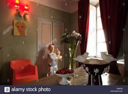 hotel avec dans la chambre vaucluse chambre de sejour avec vue stock photos chambre de sejour avec vue