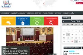 chambre de commerce espagnole en chambre franco espagnole de commerce et d industrie madrid