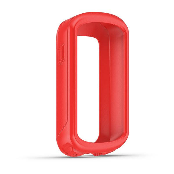 Garmin Edge 830 Silicone Case Red