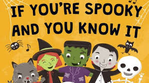 Best Halloween Books For 6 Year Olds by Books Today U0027s Parent