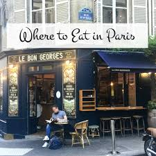 Best Budget French Restaurant In Paris