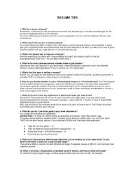 Resume Examples For Teenager Cool Inspiration Teenage Inside Letter Of