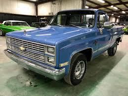 100 1983 Chevrolet Truck C10 For Sale 2220372 Hemmings Motor News