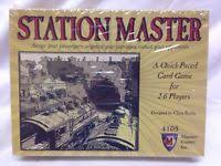 Station Master Board Game By Mayfair Games Makers Of Catan Series 4105