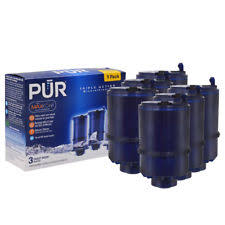 Pur Faucet Mounted Water Filter by Pur Water Filter Rf 9999 Ebay