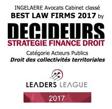 classement cabinet d audit classement 2017 decideurs magazine leaders league ingelaere