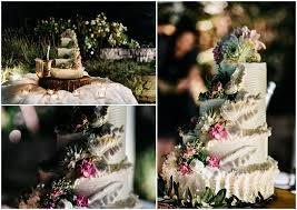 Italian Villa Wedding Filled With Rustic Charm By Rebecca Silenzi